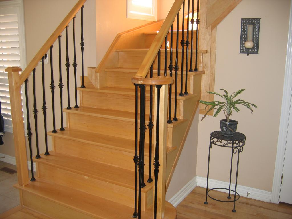 Premium Stairs And Railings